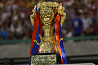 Hun Sen Cup: Discovered in the last...
