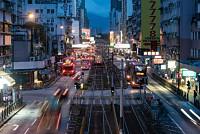 Hong Kong faces a crackdown against...