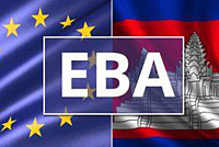 The Ministry of Commerce says the EU...