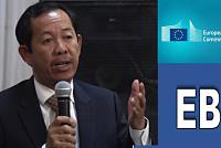 Union leaders regrets that Hun Sen is...