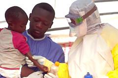 Ebola នៅក្នុងប្រទេសកុងហ្គោ:...
