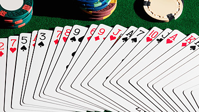 This New Poker Bot Can Beat Multiple ...