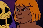 Little Known She-Ra Spinoff He-Man...