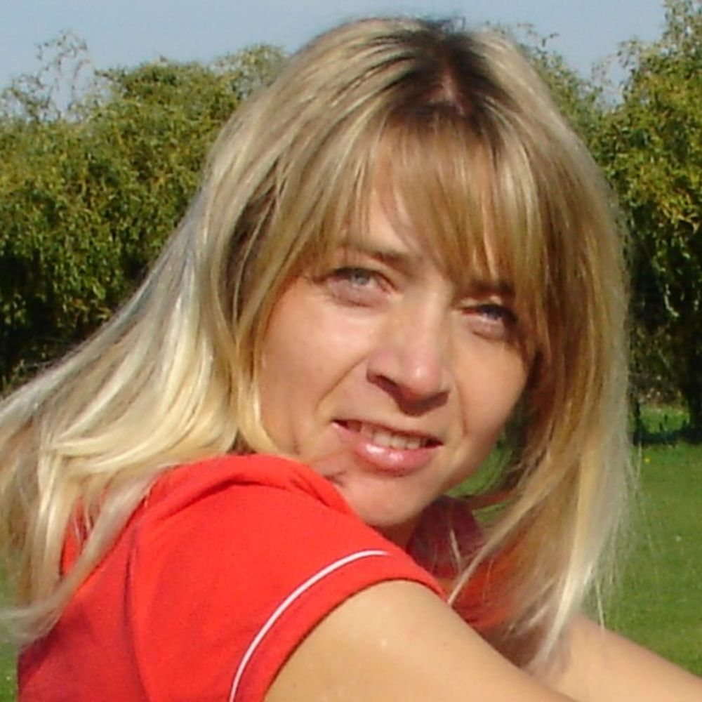 Andrea Struhárová