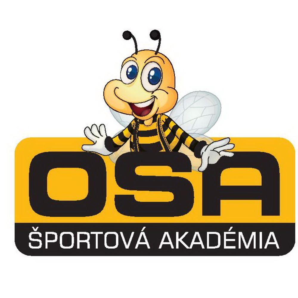 OSA - ŠPORTOVÁ AKADÉMIA