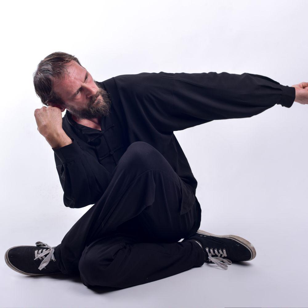 Shaolin kung-fu