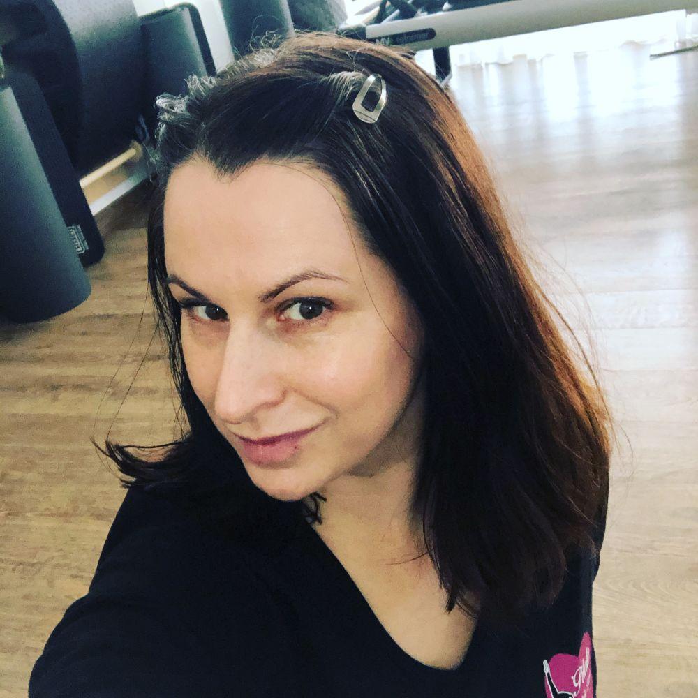 Monika Škamlová