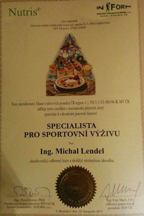 Michal Lendel