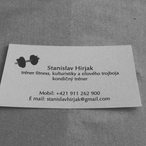 Stanislav Hirjak