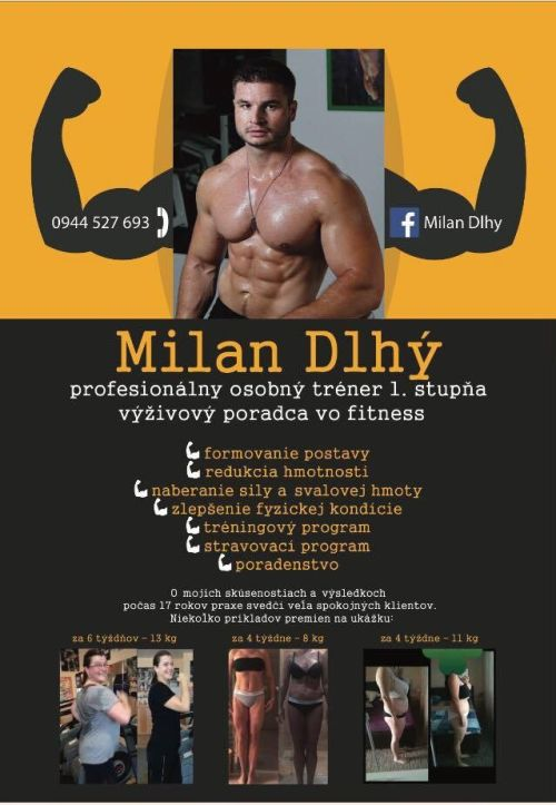 Milan Dlhy