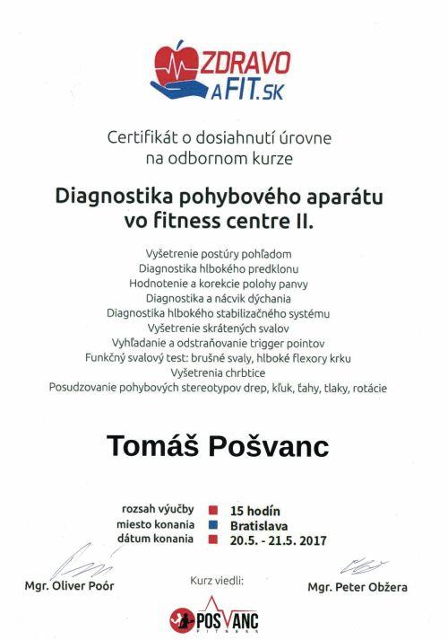Tomáš Pošvanc