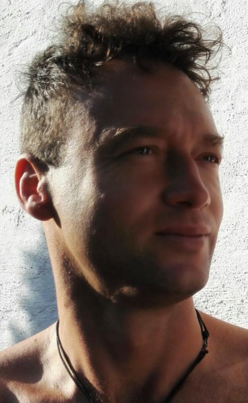 Alexander  Bence