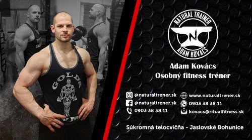 Adam Kovács