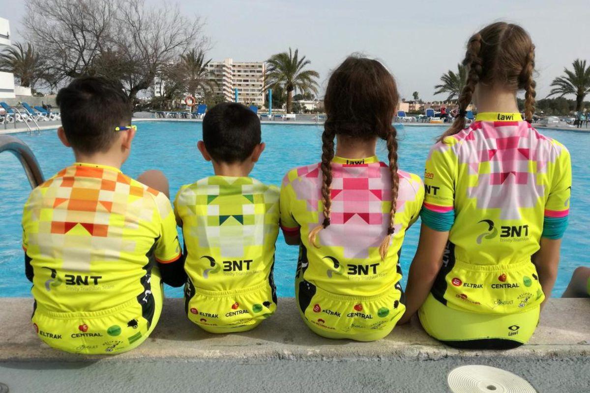 Triathlon camp Mallorca
