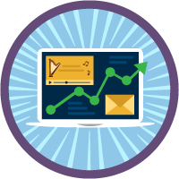 Account-Based Marketing: Quick Look icon