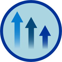 Account Data Strategies badge