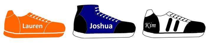 Maßgefertigte Schuhe