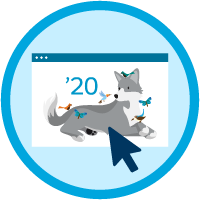 Administrator Certification Maintenance (Spring '20) icon