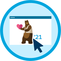 Administrator Certification Maintenance (Spring '21) icon