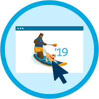 Administrator Certification Maintenance (Summer '19) icon