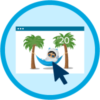 Administrator Certification Maintenance (Winter '20) icon