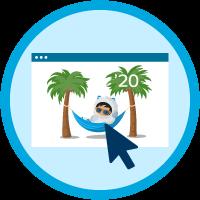Administrator Certification Maintenance (Winter '20) icon
