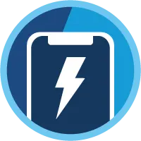 Lightning Experience  for Salesforce Mobile App badge