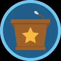 Campaign Basics badge