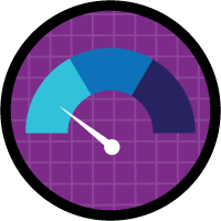 Create Reports and Dashboards for Sales and Marketing Managers badge