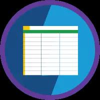 Data Management badge