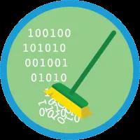 「データ品質」バッジ