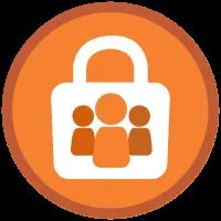 Data Security badge