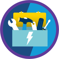 Lightning Experience Customizations badge