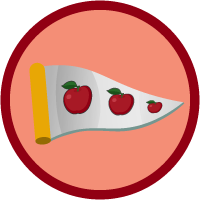 Alumni Engagement with Education Cloud icon