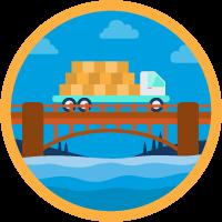 Amazon AppFlow icon