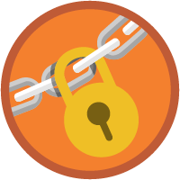 Application Security Basics icon