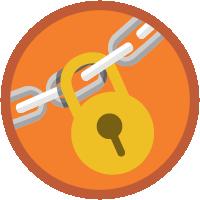 Application Security Basics icon