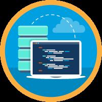AWS Cloud Acquisition icon
