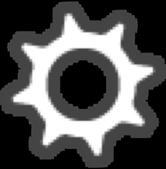 a gear