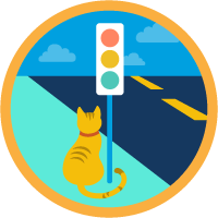 AWS Networking icon