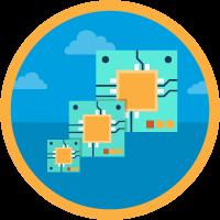 AWS Optimization icon