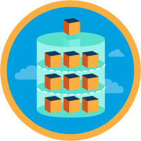 AWS Storage icon