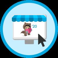 B2B Administrator Accreditation Maintenance (Summer '20) icon