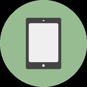 モバイルデバイス: スマートフォン