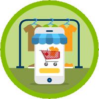 Headless Commerce Basics icon