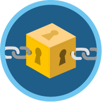 Blockchain Basics icon
