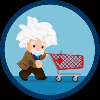 Commerce Cloud Einstein の実装 icon