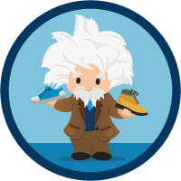 Einstein Product Recommendations for Commerce Cloud icon