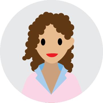 Linda Rosenberg, Cloud Kicks's administrator