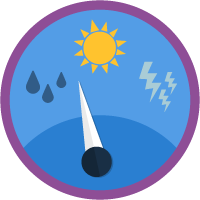 Collaborative Forecasts Configuration badge